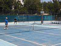 interclubtenis