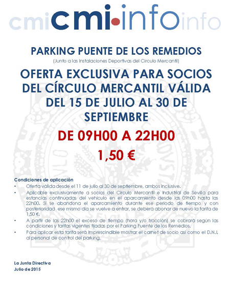 cartel-oferta-Parking-Puente-Remedios