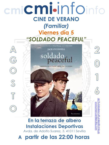Cine Familiar 5 8 16