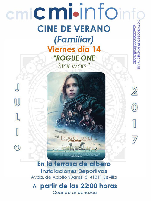 cine familiar 14 7 17