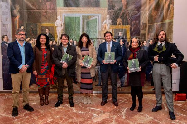 Sevilla y Valladolid, dos ciudades unidas por la literatura