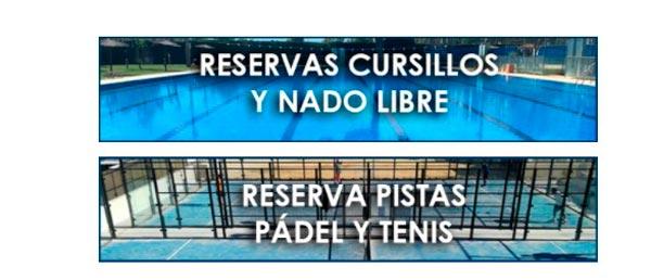 Tutorial de anulación de reservas de instalaciones gratuitas