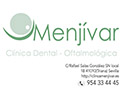logo clinica dental menjivar